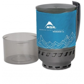 WindBurner Duo Accessory Pot