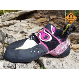 Lezečky La Sportiva Solution (women)