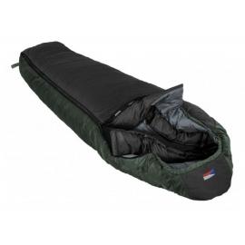 Spacák Prima Annapurna 200/90, černý, levý zip