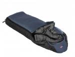 Spacák Prima Manaslu 230 Comfortable, modrý, levý zip