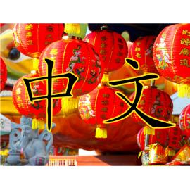 Čínština v Ústí nad Labem