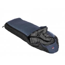 Spacák Prima Annapurna 230 Comfortable, modrý, levý zip
