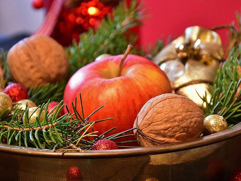 Tradiční české Vánoce