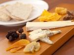Večírek s ochutnávkou sýrů