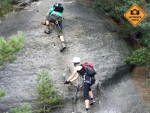 Via ferraty v Lužických horách