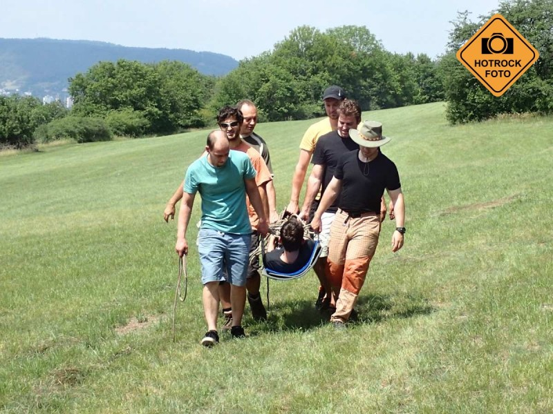 Po stopách pašeráků - teambuilding, Praha, Ústí nad Labem, Karlovy Vary