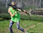 Extreme Archery pro dva