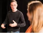 Divadelní teambuilding - firemní akce Brno