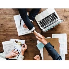 Obchodní dovednosti - firemní vzdělávání