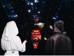 Úniková hra Star Wars
