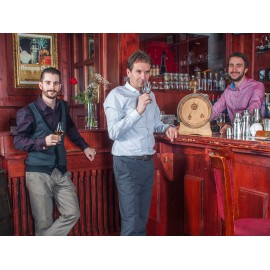 Úvod do světa rumů aneb staň se znalcem