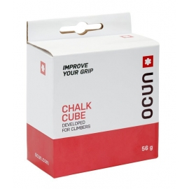 Kostka magnesium Ocún Chalk Cube 56 g