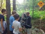 Letní příměstský tábor SURVIVAL - přežití v přírodě Ústí nad Labem