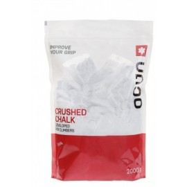 Magnézium Ocún Chalk Crushed 2000 g
