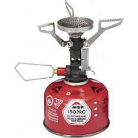 POCKET ROCKET DELUXE plynový vařič