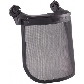 Ochranný štít na obličej Petzl Vizen Mesh