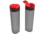 Alpine Salt/Pepper Shaker a Spice Shaker