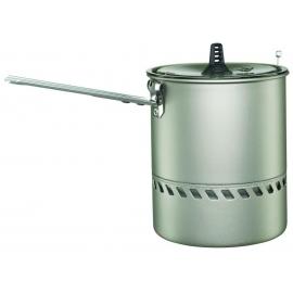 Reactor 1.7 L Pot
