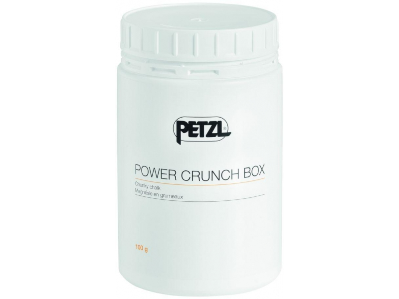 Power Crunch Box