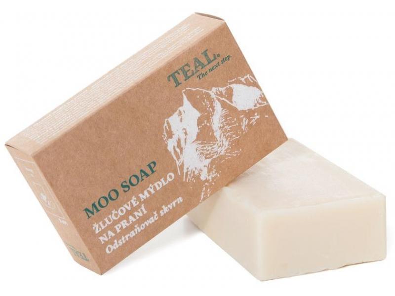 Moo Soap