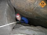 Jeskyně pro pokročilé