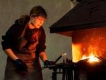 Zážitkový kovářský kurz