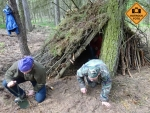 SURVIVAL 1 - Kurz přežití v přírodě