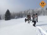 SURVIVAL 2 - Kurz přežití v zimě
