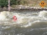 Kurz vodní záchrany