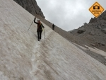 Via ferraty Cortina d'Ampezzo