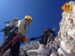 Úchvatné via ferraty na Dachstein