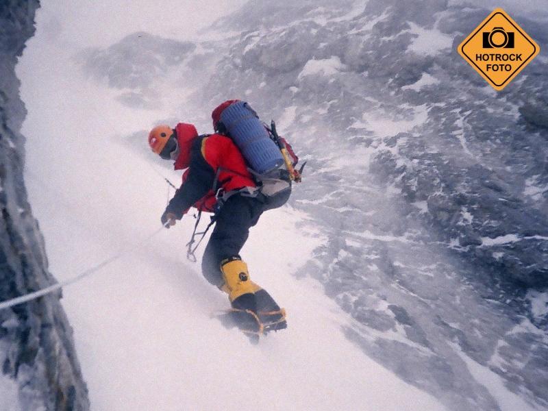 Dobytí Mount Everestu - teambuilding, Praha, Ústí nad Labem, Plzeň