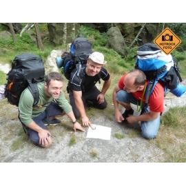 Workshop přežití survival hotrock