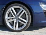 Jízda v Audi R8 V10 Plus