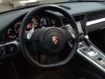 Jízda v Porsche 911 Carrera GT3 (997.1)