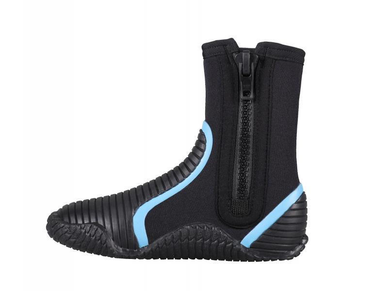 Vodácké boty HIKO Rafter dětské