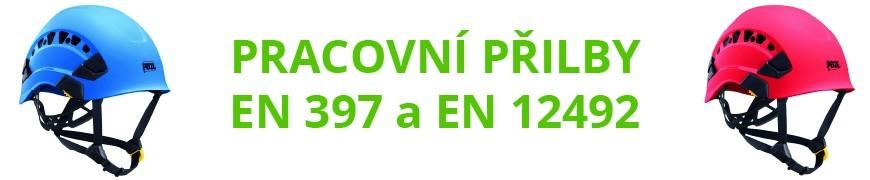 Pracovní přilby | HOTROCK.cz