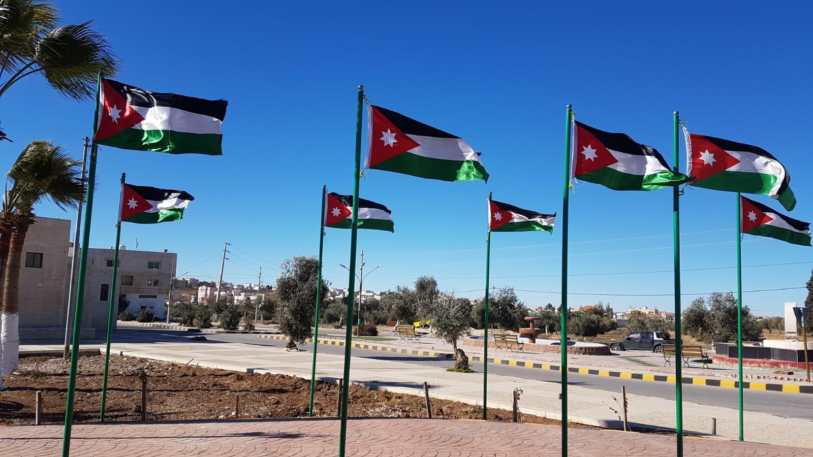 Jordánsko zájezd