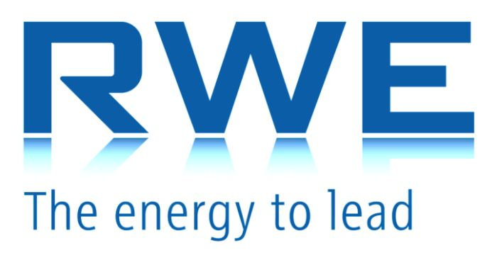 Reference RWE Transgas a.s., Praha, 2012