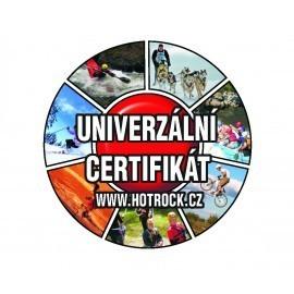 Univerzální certifikát